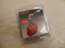 DESIGN GO Suitcase/Luggage Scales/Weight - NEW in package