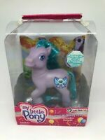 MLP My Little Pony NEW Jewel Birthday December Delight G3 Toys R Us Exclusive