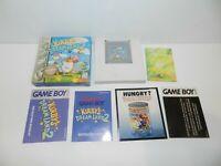 Kirby's Dream Land 2 Nintendo Game Boy Complete in Box Original CIB Tested