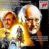 John Williams - Spielberg/Williams Collaboration (1991)