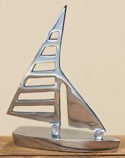 Esculturas decorativas de metal para el hogar