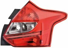 Ford Focus 5Dr Hatchback 2011-2014 Rear Light Lamp Led Type Driver Side New