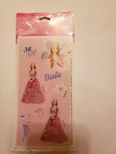 Vintage Barbie Stickers
