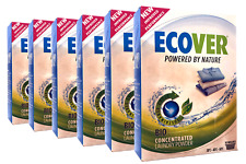 More details for ecover | washing powder biological 750g (6 pack) | clearance - water damaged