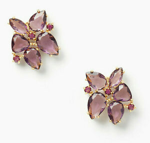 Kate Spade New York Women's To The Nines Statment Stud Earrings