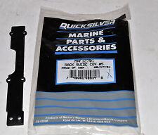 OEM MotorGuide Rack Guide Cover Part# MAF12701 ss MAF12701T