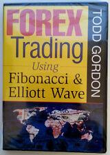 FOREX TRADING USING FIBONACCI AND ELLIOTT WAVE by Todd Gordon *Stock Trading DVD
