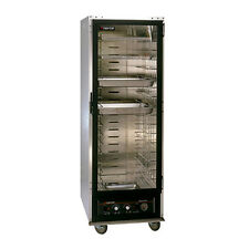 Cres Cor 121-Ph-1818D 18 Capacity Deluxe Non Insulated Proofer Hot Cabinet