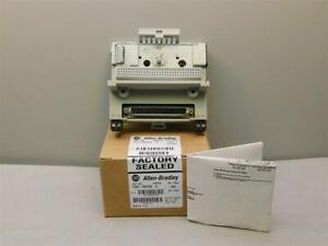 Allen Bradley 1794-TB37DS FLEX D-Shell Input/Output Terminal Base Unit