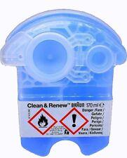 3x CCR (33,24€/L) Braun Clean & Renew Ersatz Kartuschen Series 3, 5, 7, 9