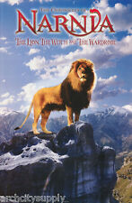 POSTER:MOVIE REPRO : THE CHRONICLES OF NARNIA - ASLAN - #8586    RAP122 B