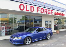 2004 Ford Mustang GT Coupe 2-Door