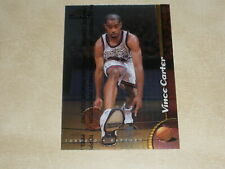 1998-99 Topps Finest #230 Vince Carter Rookie RC