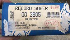 NEUF 2 AMORTISSEURS SUPER RECORD ARRIERE REF 003805 PANDA, TERRA, MARBELLA N128