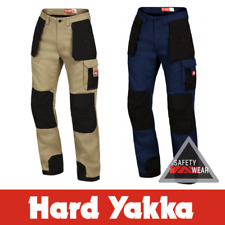 Hard Yakka Xtreme Extreme Legends Work Pants Y02210 NEW Clothes Heavy Duty