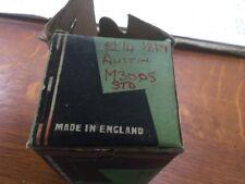 Austin Twelve Four HRA Std Main Bearings 1938/39