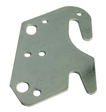 "Universal Wood Bed Rail 2"" Bracket Metal Claw Hook Plate - New!"