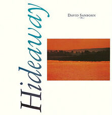 David Sunburn ‎– Hideaway ( CD - Album - Paper Sleeve )