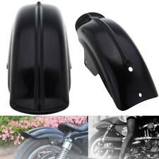 Motorrad Heckfender Kotflügel Schutzblech für Harley Sportster ABS Kunststoff DE