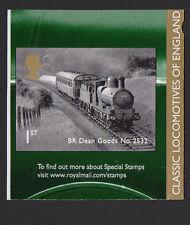 Single of 2011 SG 3215 1st Classic Locomotives of England SA (R/H Side) ex PM31