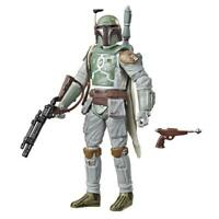 Star Wars The Vintage Collection Boba Fett 3 3/4 Inch Action Figure