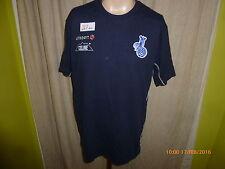 """MSV Dusiburg Original uhlsport Spieler Freizeit T-Shirt """"ICELINE"""" Gr.XXL"""