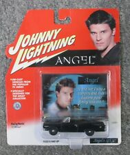 Johnny Lightning ANGEL Gtx Die Cast Car New in Package BTVS