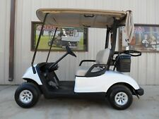 2015 Yamaha Drive Carb GAS Golf Cart WARRANTY! Houston Tx - EZGo- Club Car