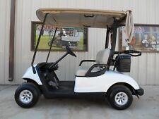 2015 Yamaha Drive Carb GAS Golf Cart WARRANTY! Houston Tx - EZGo- Club Car