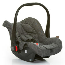 ABC Design Babyschale Autositz Hazel inkl. Sitzverkleinerer - Sonderserie Wood