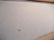 7565 PVC CV Belag Rest 163x500 cm Boden Bodenbelag beige marmoriert restposten