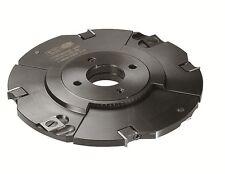 STARK CMT Adjustable Groover 160 Dia 8-15mm Width 30mm Bore - Hi Tensile Steel