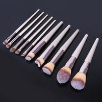 Professional Makeup Brushes Set Foundation Powder Blush Lip Brush Tools G