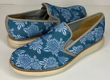 Cole Haan Lunargrand Mens Sz 8.5 M Hawaii Limited Edition Two Gore Shoes C12637