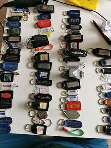 Automotive Key rings, Car Dealers