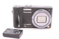 Fotocamere digitali Panasonic 4x zoom ottico 16x