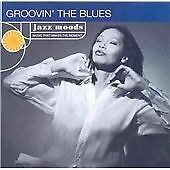 Various Artists - Groovin' the Blues (1999)