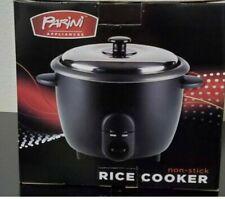 Parini Non Stick Rice Cooker Brand New