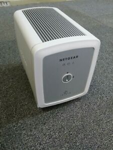 Netgear SC101 Storage Central as new