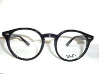 NEW EYEWEAR RAY-BAN  OCCHIALE DA VISTA RAY-BAN RB 2180-V 2000 49 NERO UNISEX