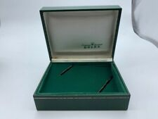 VINTAGE GENUINE ROLEX watch box case 11.00.2 0907009mm