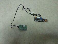 Gateway NV5302U Duel USB/Modem LAN Jack with cables SJV50 F1-Z3-q34