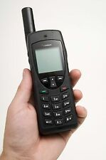 Iridium Satellite Phone 9555