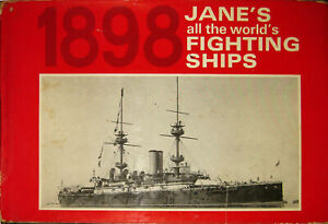 Jane's all the world's Fighting Ships. 1898