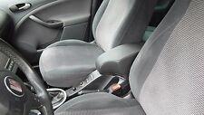 Armrest Seat Altea-Toledo-Freetrack  Edition Original Seat from 2005 Apoyabrazos