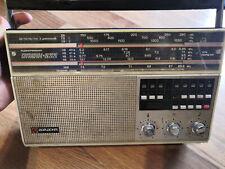 RADIO RARE VINTAGE OCEAN 222 OKEAN 222 SOVIET USSR TRANSISTOR