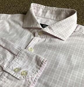 HUGO BOSS – Mens Smart Shirt – Size XL