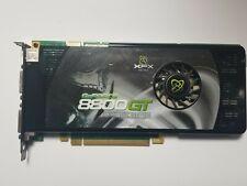 Nvidia GeForce 8800 GTS - Alpha Dog Edition 512MB