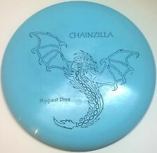 New Skyquest Discs Chainzilla PDGA Approved - Disc Golf Putter
