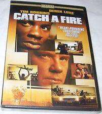 Catch A Fire DVD, 2007 Derek Luke, Tim Robbins, Drame, U.S.A
